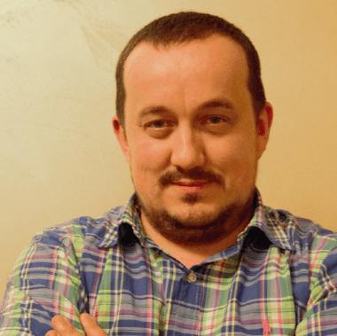 Анатолий Сальников