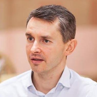 Константин Золотов
