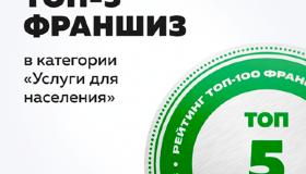 Слетать.ру снова в списке лучших!