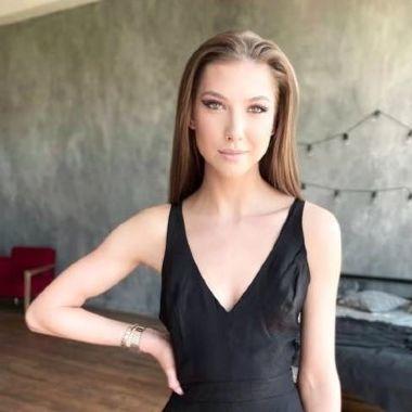 Елизавета Арефьева
