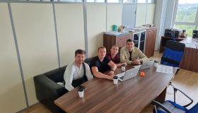 Встреча с франчайзи-партнерами г. Москва