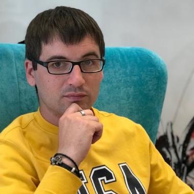 Валерий Тяжев