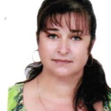 Ольга Кретович