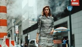 Isabel Garcia SS2019 NYC