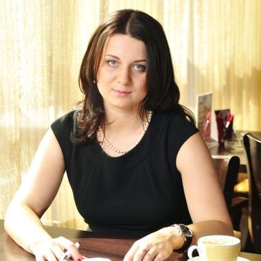 Виктория Игоревна Богданова