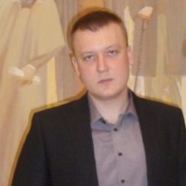 Михаил Шигаев