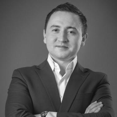 Айдар Мухаметдинов