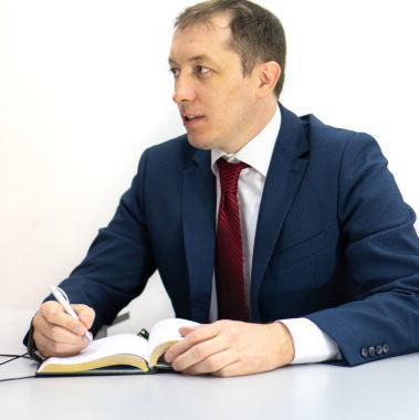Ильдар Аминов