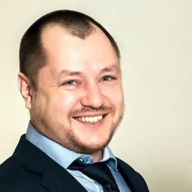 Денис Лизунов