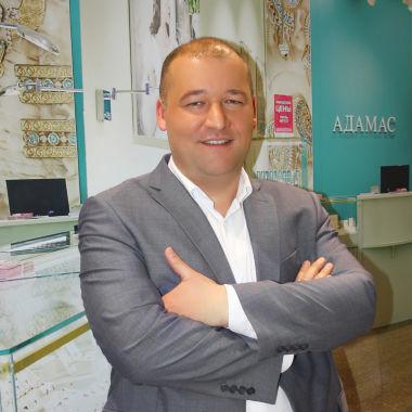Александр Петрунин