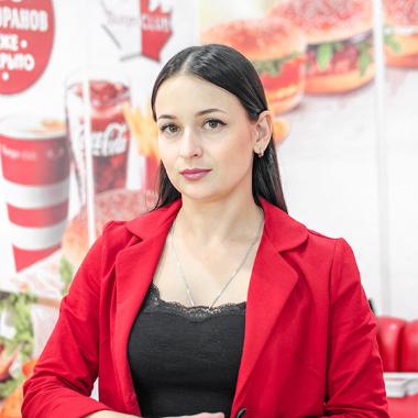Ксения Дендеря