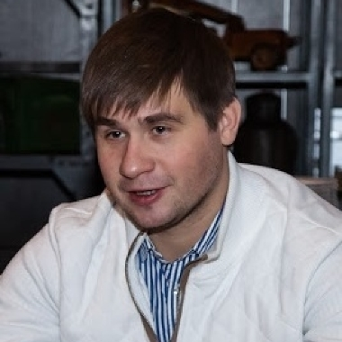 Максим Кондрашов
