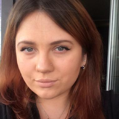 Анастасия Медведева