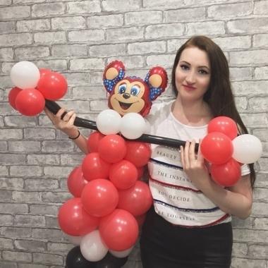 Любовь Лаврова