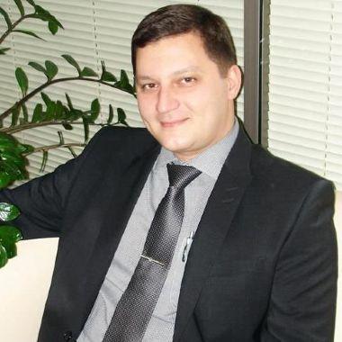 Юрий Казарян