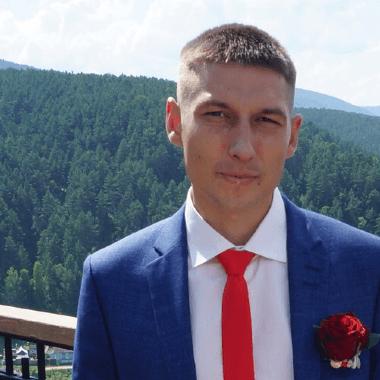 Игорь Чешель