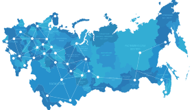 ТОП 25 городов для франшизы «Автозайм»