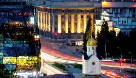Экспресс Точка Ру открывает собственный офис в Новосибирске.