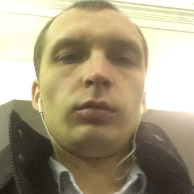 Максим Тюрин