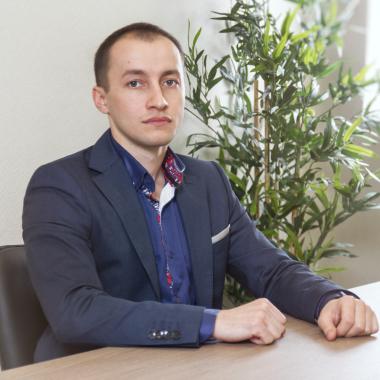 Алексей Тимошенко