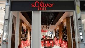 Дальше — больше: в Санкт-Петербурге откроется третий обувной магазин бренда s.Oliver