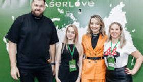 Слет партнеров Laser Love: зачем 68 человек летели со всей страны в Сочи
