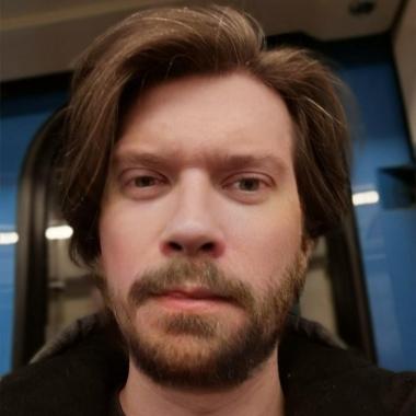 Иван Петраков