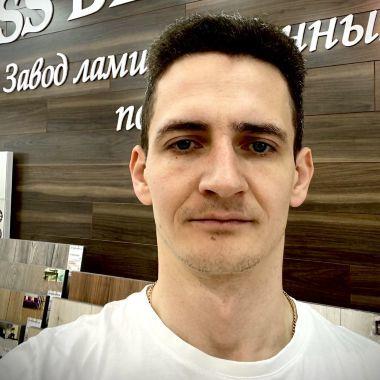Никита Трунилин