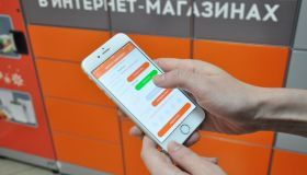 Постаматы PickPoint: получение в один клик с помощью смартфона