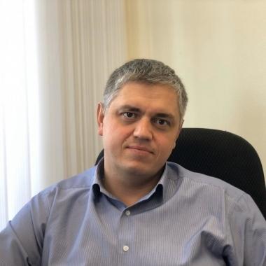 Александр Адекин