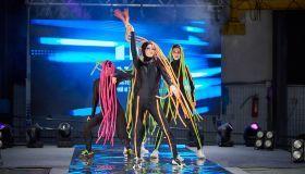 XI Kids Fashion Weekend (авторское модное мероприятие франшизы Imade)
