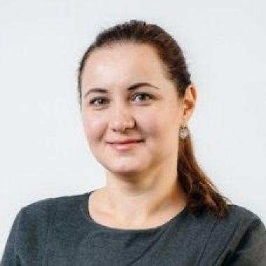 Мария Арапова