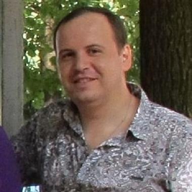 Алексей Бородачев