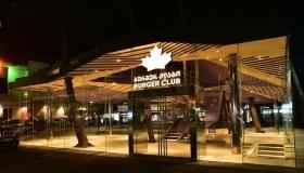 BurgerCLUB в Грузии