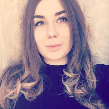 Татьяна Анатольевна Крихта