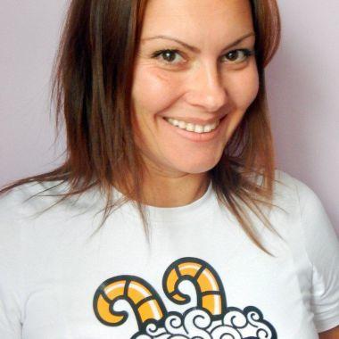 Ольга Девятилова