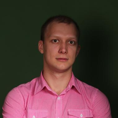 Ярослав Кириченко