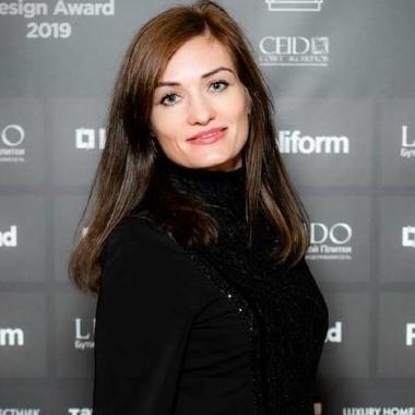 Ирина Вакарчук
