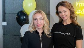 """Открылась франчайзинговая студия Ноготок в БЦ """"Кунцево Плаза""""!"""