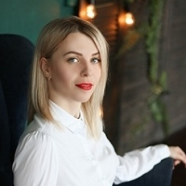 Оксана Пчелкина