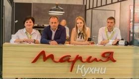 «Мария» впервые приняла участие в международной выставке франшиз Buybrand Expo. Дебют удался!