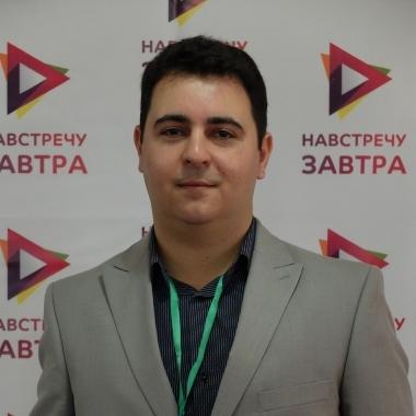 Дмитрий Клакоцкий