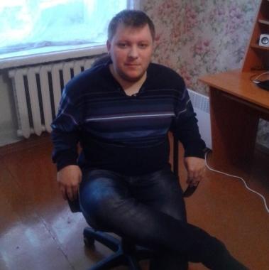 Denis Bragin