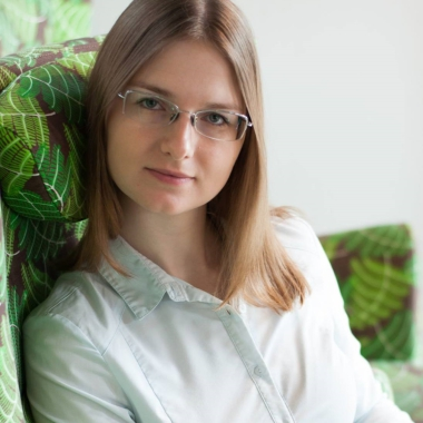 Ольга Калита