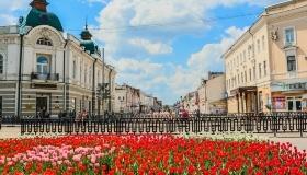 Открытие нового офиса «ГОСТСЕРТГРУПП» в Тамбове.