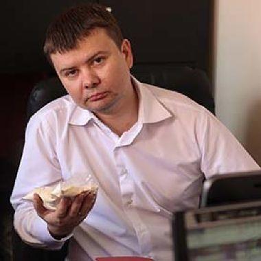 Станислав Сухоплещенко