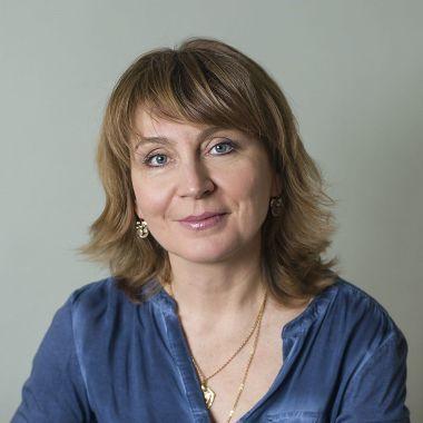 Марина Веретельникова