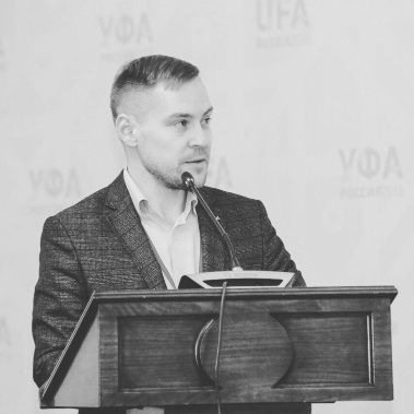 Vadim Gimaldinov