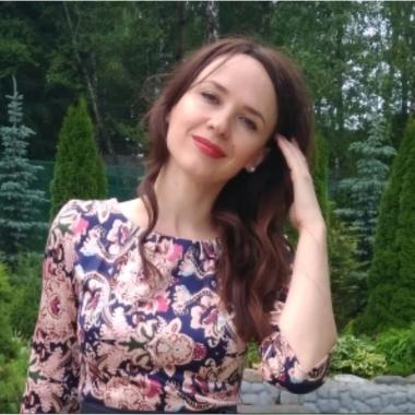 Янина Фатуева