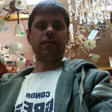 Андрей Кучер